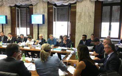 No Cap al Tavolo interministeriale per approvare il Piano di prevenzione e contrasto al caporalato