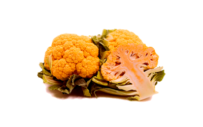 Cavolfiore arancio